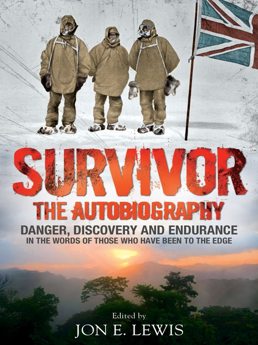 Survivor (eBook): The Autobiography